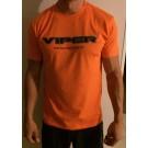 Orange Training shirt